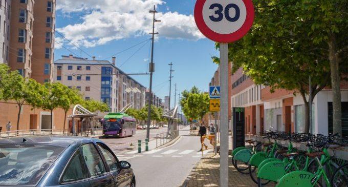 Castelló potencia su modelo urbano sostenible con 5 surtidores para vehículos eléctricos