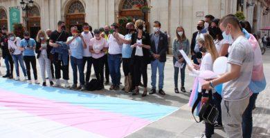 Castelló conmemora el Día Mundial Contra la LGTBIfobia con una propuesta teatral sobre diversidad familiar