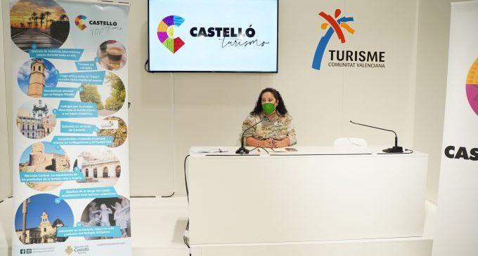 Castelló posa en valor el patrimoni natural amb la ruta virtual per les ermites i cicles de música