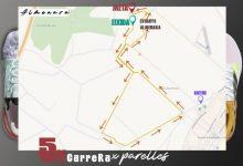 Almenara recupera les carreres populars el pròxim 5 de juny