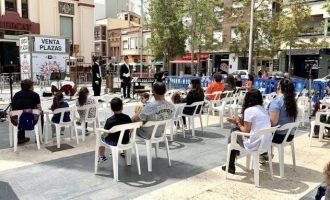 Música, teatro y animación en el regreso del FES TAM! tras la pandemia en Almassora