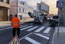 Almassora mitigará inundaciones en zona urbana con 42.000 euros