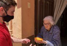 Más de 600 mayores de Almassora recibirán arroz de les Calderes de Santa Quitèria este sábado