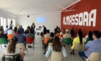 Almassora prorroga un any més a 30 estudiants del programa laboral 'Et formem'