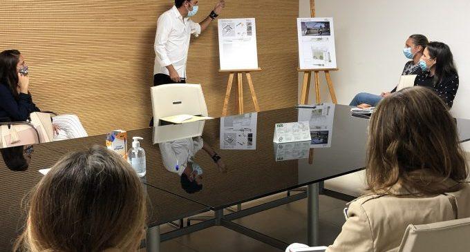 Les obres del col·legi Santa Quitèria d'Almassora comencen la setmana que ve