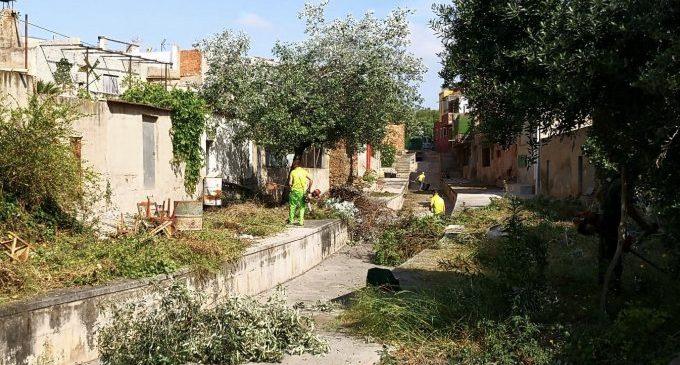 Almassora invertirà prop de 77.000 euros per a contractar 50 peons agrícoles