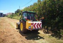 Almassora pide hacer un tratamiento correcto de los residuos industriales