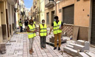 Almassora licita les obres de la Vila per 450.000 euros amb sis mesos d'execució