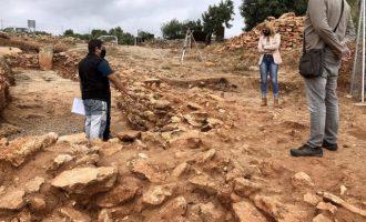 L'última excavació del Torrelló situa Almassora com a urbe romana estratègica a la Plana