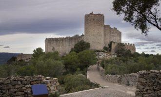 La Diputación impulsa 'Els teus castells', un proyecto para dar a conocer la historia de los castillos de Xivert y Polpís