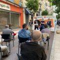 Compromís reestructura els equips de l'Ajuntament i de la Diputació de Castelló