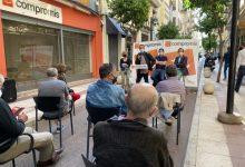 Compromís urgeix la construcció del nou conservatori per a impulsar l'economia de Castelló