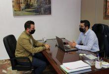 El Ayuntamiento de l'Alcora avanza en su estrategia para captar fondos europeos
