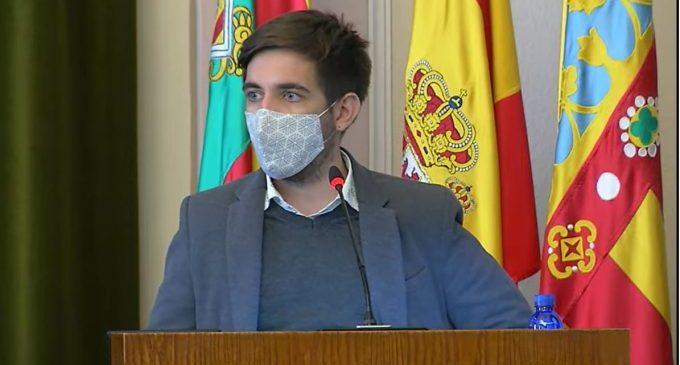 Castelló demana fons per a la innovació agrària junt amb el Sindicat de Regs i la Cooperativa San Isidro