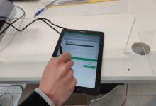Vinaròs implanta el sistema de firma biométrica en la OIAC
