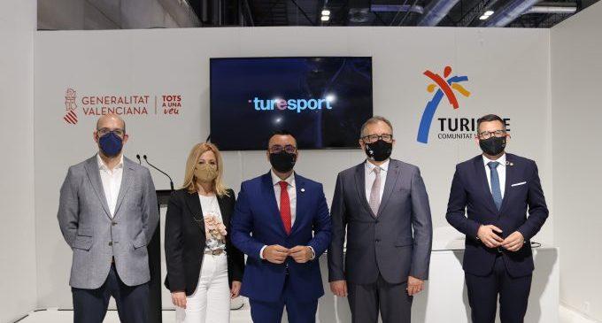 Vila-real reforça la seua capitalitat esportiva amb Turesport 2022