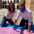 Peníscola es reivindica el Dia Internacional contra l'LGTBIfòbia amb diverses activitats de conscienciació