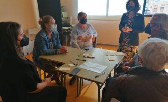 Les entitats locals de Peníscola participen en l'elaboració del Pla Municipal d'Infància i Adolescència