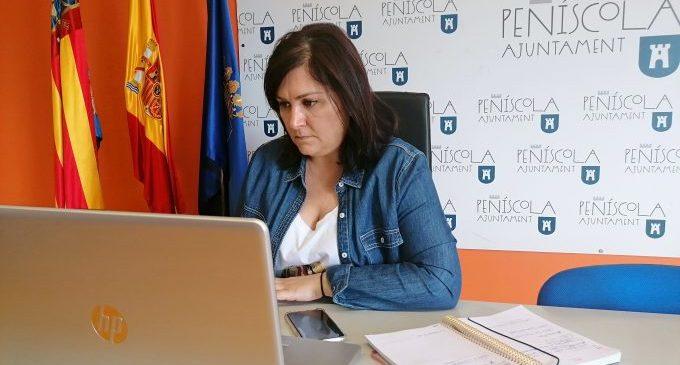 Peníscola participa en el Comité Interdestinacions SICTED en el marc de la setmana de FITUR