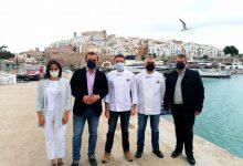 Peníscola participarà en Madrid Fusión per a promocionar la seua gastronomia marinera