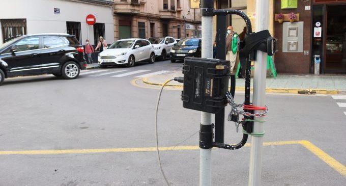 Onda analiza el tráfico en el casco urbano para definir el nuevo Plan de Movilidad Urbana Sostenible