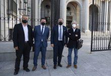 La Diputació de Castelló busca l'aliança del Govern d'Espanya per a implementar el Pla Director de l'Aigua (PDA) de la província de Castelló