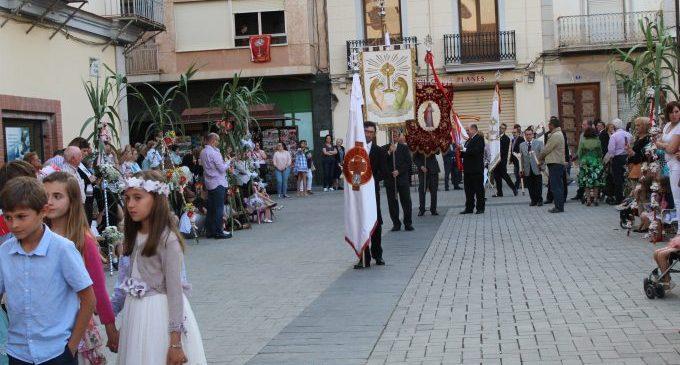 Les Barraquetes de Nules és declarada festa d'interés turístic provincial