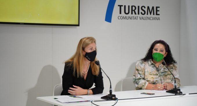 Castelló és reconeguda en la Fira Internacional de Turisme com a destí sostenible