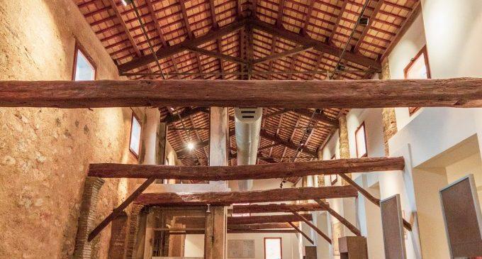 L'Alcora clausura Maig Ceràmic 2021 amb visites guiades, gastronomia i la Récua Arriera