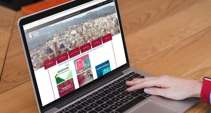 Onda incorpora un sistema intel·ligent en la web municipal per a garantir l'accessibilitat a tots els usuaris
