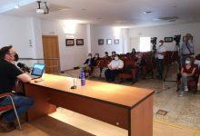 La Vall d'Uixó presenta el Plan Local de Residuos con 39 acciones concretas para 2022