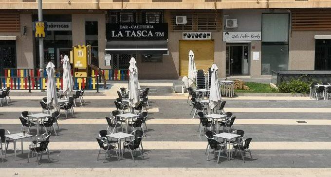 Castelló avançarà cap a la major normalitat el dilluns amb més flexibilitzacions