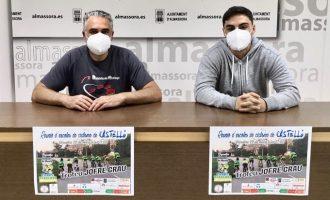 Almassora recupera el ciclisme en Darremur amb el Trofeu Jofre Grau