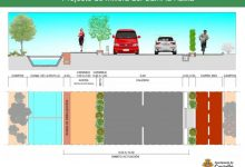 Castelló adjudica el proyecto para reformar el Camino la Raya y mejorar la seguridad viaria