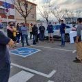 L'Ajuntament de Vinaròs es reuneix amb el veïnat de José María Salaverría per explicar les obres
