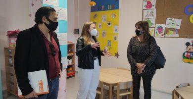El projecte d'oci socioeducatiu 'Racó Màgic' atén 70 menors i les seues famílies en 2020