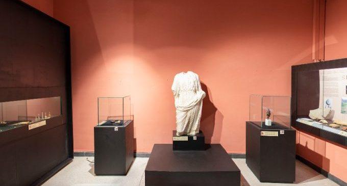 Borriana restaura huit peces del jaciment iber de Torre d'Onda