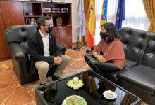"""Falomir: """"El projecte presentat per Aprocol a la Generalitat incompleix el Pla General de l'Alcora"""""""