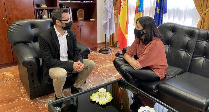 """Falomir: """"El proyecto presentado por Aprocol a la Generalitat incumple el Plan General de l'Alcora"""""""