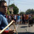 Burriana pedirá al Consell la declaración de fiesta de interés turístico provincial para la celebración del 'Bou en Corda de Santa Bàrbara'