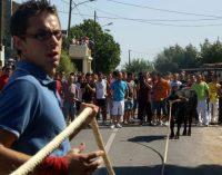 Borriana demanarà al Consell la declaració de festa d'interés turístic provincial per a la celebració del Bou en Corda de Santa Bàrbara