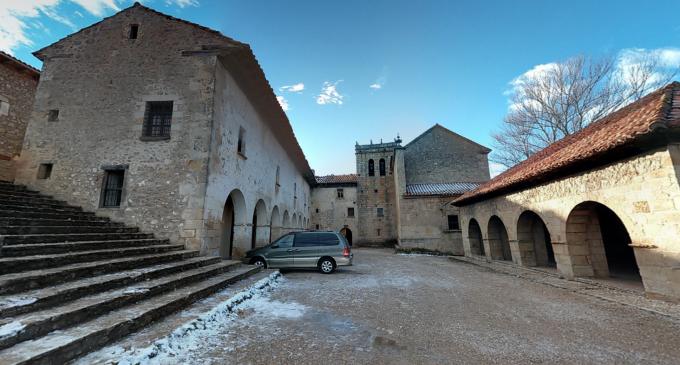 El Consell aprueba un convenio para la rehabilitación del santuario de Sant Joan de Penyagolosa