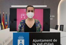 La Vall d'Uixó destina 280.000 euros a la segunda fase del Plan Resistir para ayudar a autónomos y empresas