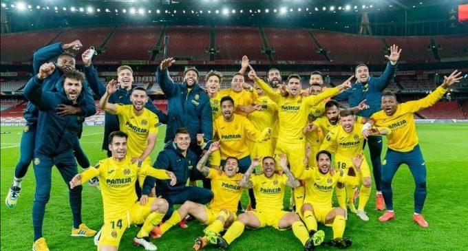 Vila-real perfila un dispositiu especial per a garantir una celebració segura si el Villarreal CF guanya l'Europa League