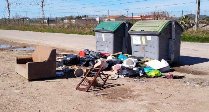 Vinaròs millora el servei de recollida de residus