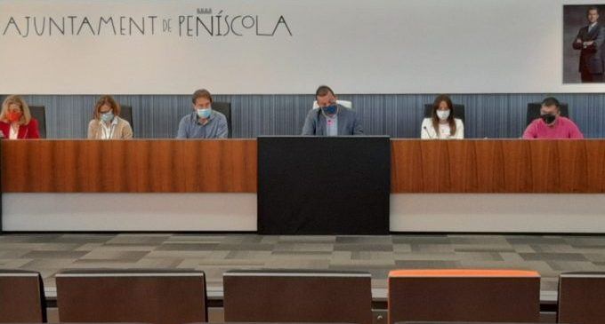 Peníscola sol·licitarà hui al Govern d'Espanya que no cobre peatges per circular en les autovies