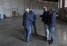 La Diputació de Castelló invertirà 62.682 euros en la rehabilitació del cotxeró per a la seua utilització parcial com a magatzem provincial d'EPI