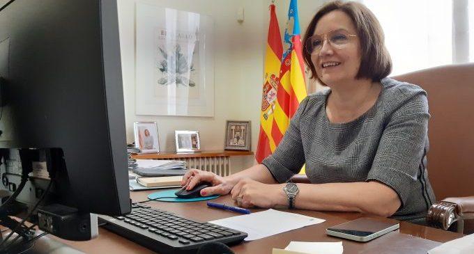 Benicarló rebrà 444.326 euros de la Diputació a través del Fons de Cooperació Municipal