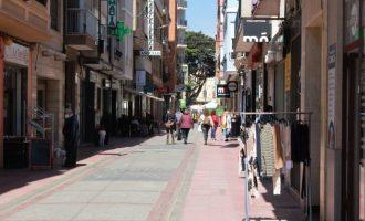 Ucovi llança una campanya de 'rasca i guanya' per a premiar les compres en els comerços de Vila-Real