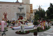 Borriana plantarà el divendres les creus de maig per tota la ciutat